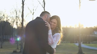 Higginbotham Wedding Video 2-15-20