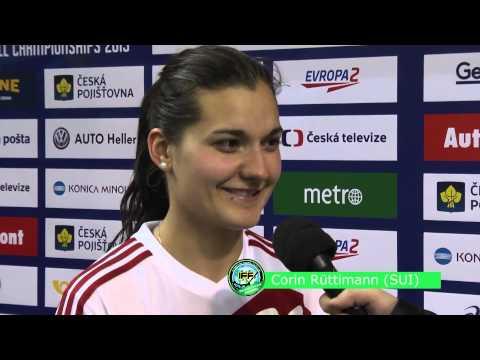 Interview SUI - LAT Corin Ruttimann
