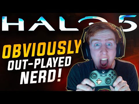 Halo 5 - Obviously Outplayed!