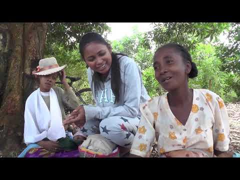 Zahatany  GERP - Manombo - Farafangana  Consultation médicale 