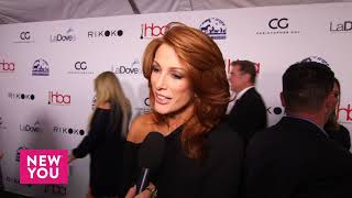 Angie Everhart @ 2018 Hollywood Beauty Awards