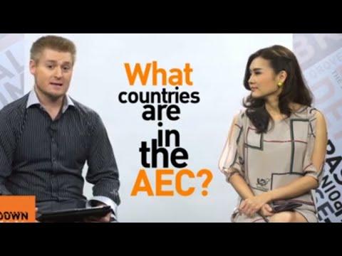 ชื่อประเทศอาเซียนเป็นภาษาอังกฤษ