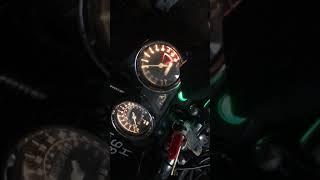 Kawasaki ER5 first start up in 3 months