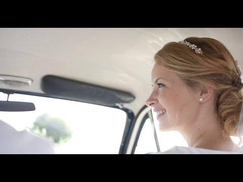 Corstian & Marie Sophie same day edit wedding film in Europe  | Fotograaff