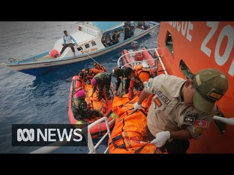 Lion Air crash site may have been found, says Indonesian military | ABC News