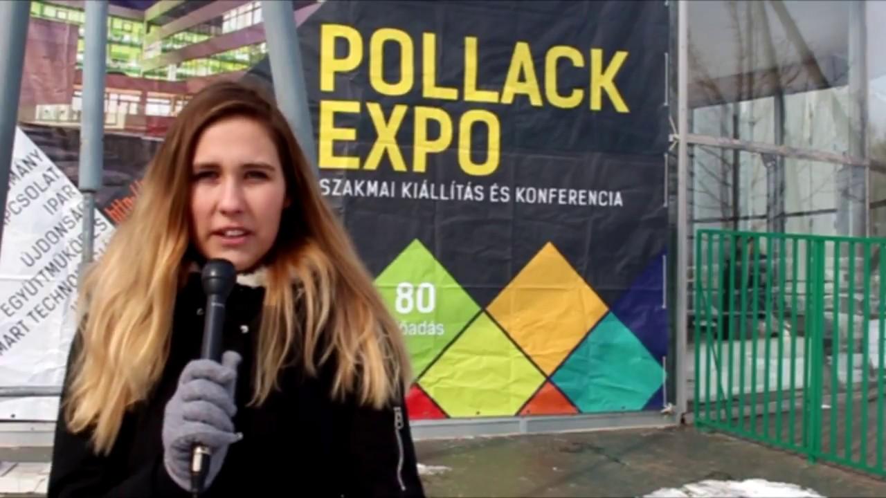 Pollack Expo 2018