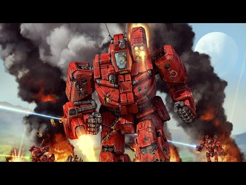 BattleTech | RogueTech (Сложность - Spank Me!) - Playing With Death - P. III
