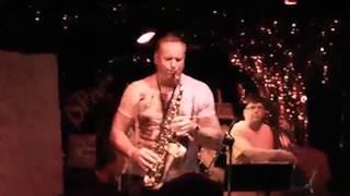 Jazz Jam - Tap Root, Anchorage, Alaska