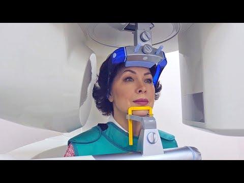 Космическая стоматология!