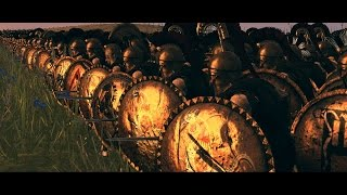 Sparta Anthology Preview | Lord Buio Mod