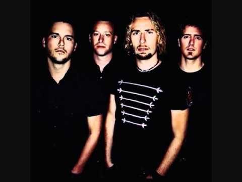 Nickelback Pants.wmv