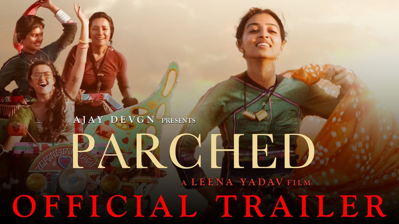 parched movie hd song