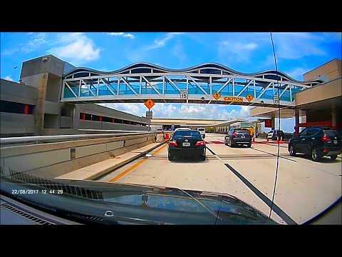 Fort Lauderdale | Hollywood International Airport | FLL || Florida