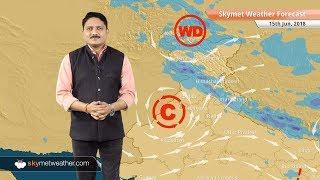 15 जून मौसम पूर्वानुमान: दिल्ली, राजस्थान, हरियाणा, पंजाब, उत्तर प्रदेश में छाई रहेगी धूल की चादर