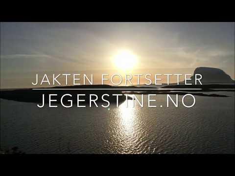 Jakten på Norge - Seljakt i Nordland