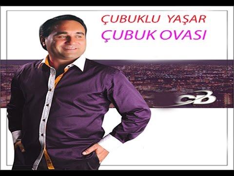 Çubuklu Yaşar - Çubuk Ovası (Full Albüm)
