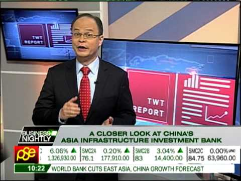 Closer look at China's Asia Infrastructure Investment Bank