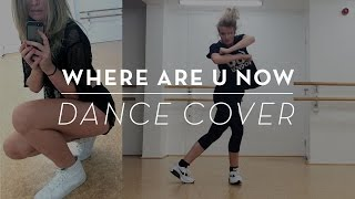 Where Are Ü Now | DANCE COVER | @MATT STEFFANINA Choreography