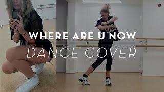 Where Are Ü Now | DANCE COVER | @MATT STEFFANINA Choreography