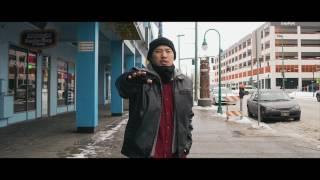 Mloog Kuv Cov Lus - 2017 NEW Hmong Rap Song - By Thinky