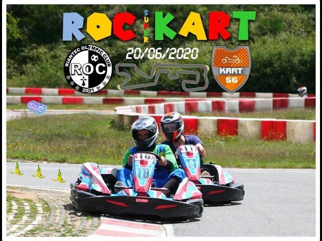 Sortie Karting fin de saison 2019/2020