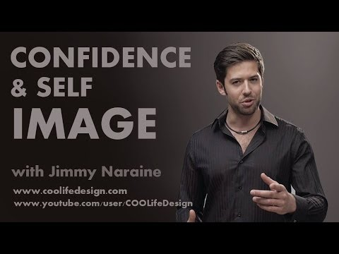 How To Be More Confident - Create Powerful Self Image