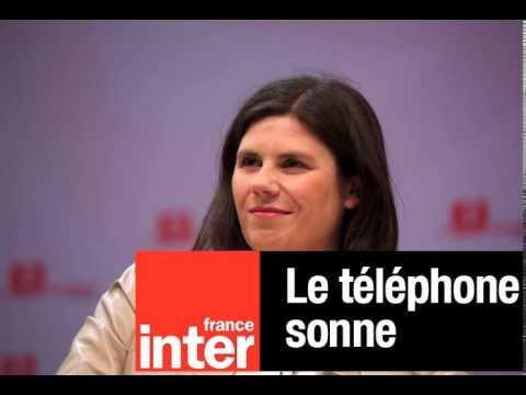 Virginie Roziere est l'invité du Téléphone Sonne sur France Inter