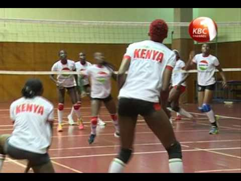 Volleyball: Wacu signs deal with Seychelles club Anse Royale