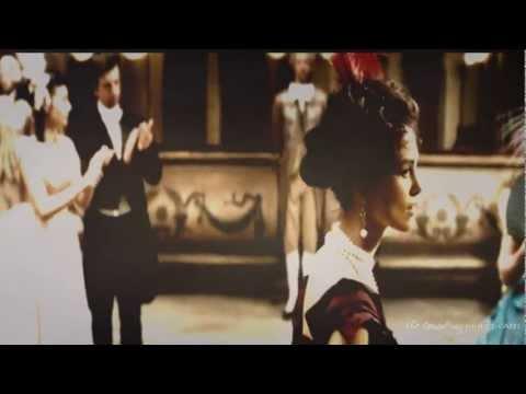 Anna Karenina & Count Vronsky | Like A Dark Paradise