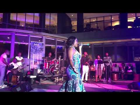 Waï Sounds Live avec Macy Ilema