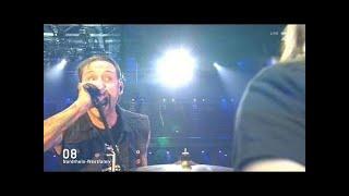 DONOTS - Dann ohne mich | Bundesvision Song Contest