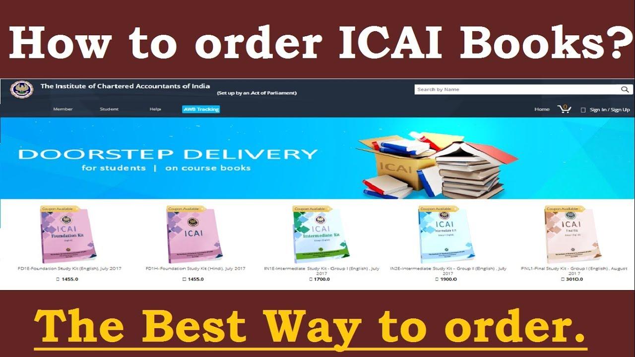 Icai Tax Book