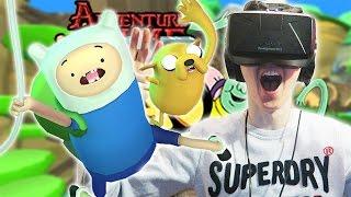 OH MY GLOB! | Adventure Time Magic Man