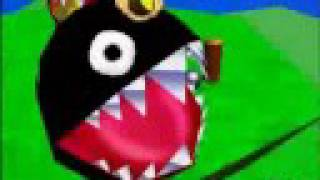"""SM64 Hack:: Super Mario 128- Mission 2: """"Death to the King, Baby!"""""""