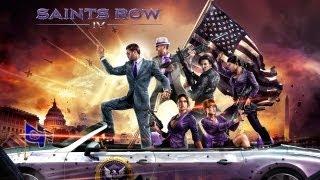 Saints Row IV: The Next American Idols? Gameplay