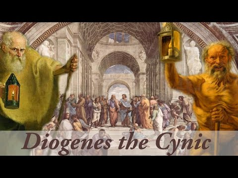 Diogenes the Cynic, The Mad Genius Philosopher of Ancient Greece