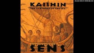 藝人/團體: 神思者(S.E.N.S.) 專輯名稱: 海神(KASHIN) 曲名: 海神(The G...