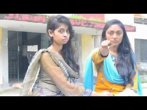 Girls in Rangpur