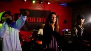 Reggae singer Kuhn 『ロストメモリー』