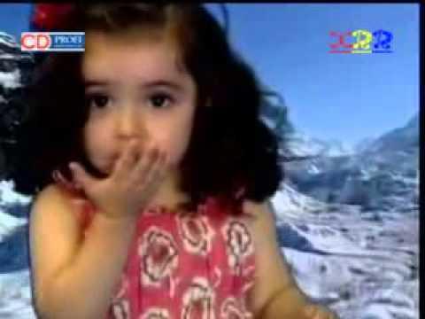 Opa Song On Uzbek TV (horrible Song)