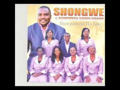 Shongwe & Khuphuka Saved Group : AKAKASHO