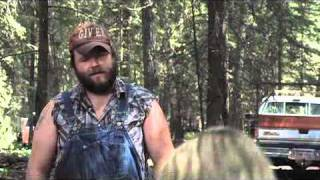 Tucker and Dale vs Evil 2010 Official Trailer