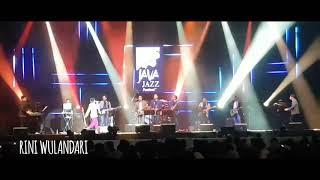 Rini Wulandari - Crazy Over You  Live At Java Jazz Festival 2019