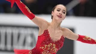 Не стоит серьезно относиться к отсутствию Загитовой в номинациях ISU Авербух о наградах
