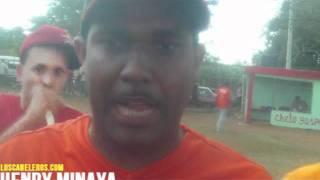 2DO clasico de softbol de Los Almacigos 2012_loscaneleros.com