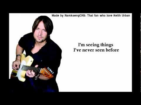 [Lyrics] Got It Right This Time - Keith Urban