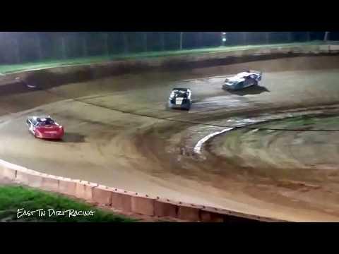 Sportsman Feature @ Wartburg Speedway (6-24-17)