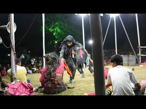 cohnach dance (chadak puja)