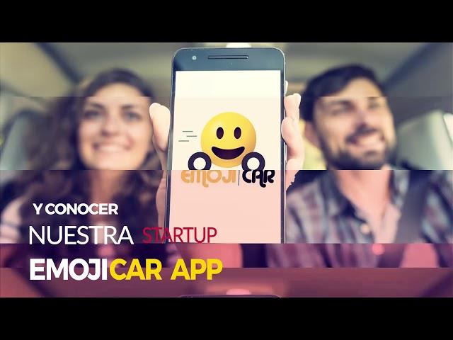 Lanzamiento EmojiCar App en MotoGo - Corferias