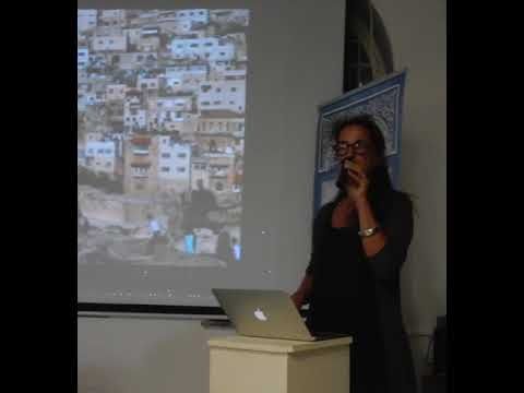 Finding Jerusalem: Archaeology Between Science and Ideology -- Katharina Galor